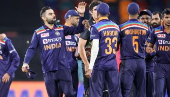 टी20 वर्ल्ड कप से पहले खतरनाक फॉर्म में भारत का ये खिलाड़ी, दुश्मन टीमों के लिए बजी खतरे की घंटी