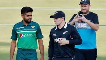बौखलाए पाकिस्तान का नया आरोप, मंत्री बोले- भारत ने रद्द कराया न्यूजीलैंड दौरा