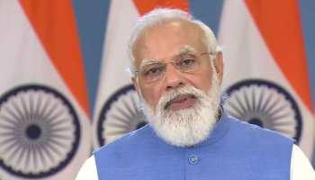 भारत में 81 करोड़ लोगों का वैक्सीनेशन हुआ, 95 देशों के साथ अपना टीका साझा किया: PM मोदी