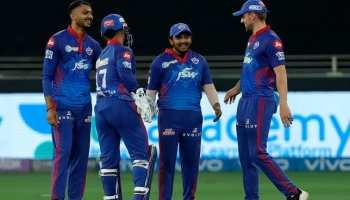 IPL 2021: धवन-अय्यर ने खेली तूफानी पारी, दिल्ली कैपिटल्स ने हैदराबाद को 8 विकेट से हराया