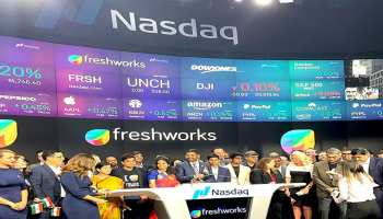Freshworks IPO: इस कंपनी के 500 कर्मचारियों की खुली किस्मत, बने करोड़पति; जानिए कैसे हुआ ये