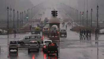 आज फिर दिल्ली में हो सकती है बारिश, जानिए बाकी जगहों का हाल