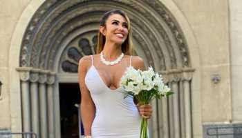 मर्दों से तंग आकर मॉडल ने खुद से की शादी, खूबसूरती देखकर अरब के शेख ने दिया ये ऑफर