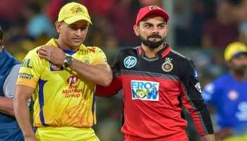 IPL 2021 CSK vs RCB LIVE: आज टकराएगी MS Dhoni और Virat Kohli की आर्मी, थोड़ी देर में होगा टॉस