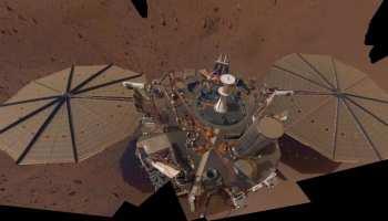 Mars Quakes: मंगल पर सबसे ज्यादा तीव्रता वाला भूकंप, डेढ़ घंटे तक NASA के InSight Lander को लगे झटके