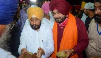 Punjab: मंत्रिमंडल विस्तार में दिखा सिद्धू का जलवा, 15 मंत्रियों ने ली शपथ