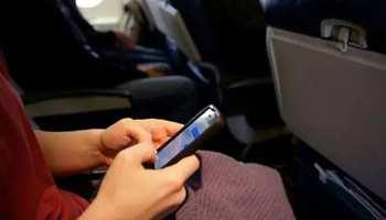 प्लेन में नहीं मिला अरबी शेख का Mobile Signal, पायलट से बोला- फ्लाइट लैंड करवाओ