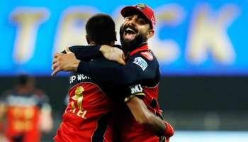 IPL 2021: Virat Kohli के इस गेंदबाज की धमाकेदार हैट्रिक, मुंबई के खिलाफ मचाया गदर