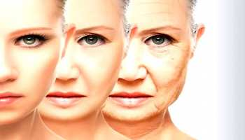 Getting Old Overnight rapidly accelerate physical mental decline hair fall Factors hair fall reason