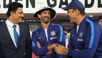 भले चल रहा नाम Anil Kumble का लेकिन T20 World Cup 2021 के बाद Team India को मिलेगा विदेशी कोच!