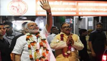 दीपावली से पहले वाराणसी आ सकते हैं पीएम मोदी, काशी को देंगे पांच हजार करोड़ की सौगात