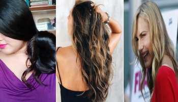 बालों की लंबाई बताती है कैसी है आपकी पर्सनालिटी, ये रहा जांचने का तरीका