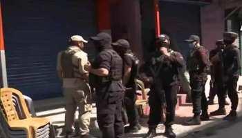 कश्मीर में आतंकियों ने फिर किया बिहारियों पर हमला, दो की मौत एक की हालत गंभीर