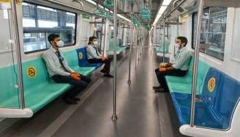 अब मेट्रो में सफर के लिए कार्ड की नहीं होगी जरूरत! DMRC शुरू कर रहा है नई सुविधा
