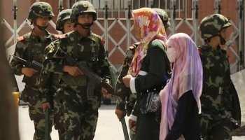 चीन में मुस्लिमों का हाल: हर छोटी बात पर पड़ते हैं हथौड़े, लगाया जाता है करंट