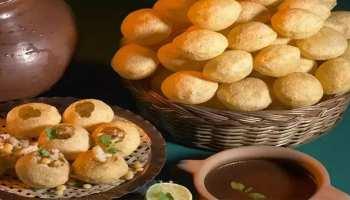 Benefits Of Pani Puri: गोलगप्पे है कमाल की चीज, फायदे जानकर कर आप भी कर देंगे खाना शुरू