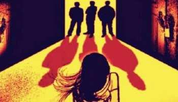 गुमला में 2 नाबालिग लड़कियों से 10 लोगों ने किया गैंगरेप, 2 गिरफ्तार, 7 फरार