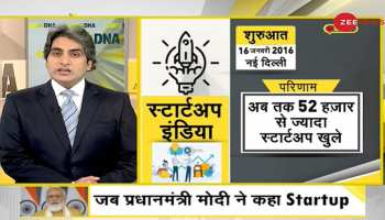 प्रधानमंत्री मोदी की Startup India योजना, सिर्फ 6 साल में कितना बदला इंडिया?