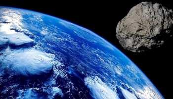 धरती की तरफ बढ़ रहे 'अंतरिक्ष के पहाड़', एस्टेरॉयड्स की बारिश मचाएगी तबाही?