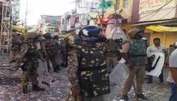 ईद मिलादुन्नबी पर MP की फिजा बिगाड़ने की कोशिश, तीन शहरों में पथराव,  पुलिस ने संभाला मोर्चा