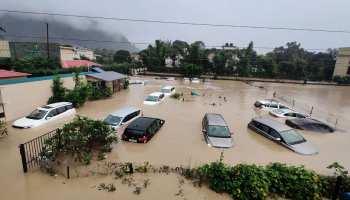 उत्तराखंड में भारी बारिश से तबाही, 40 लोगों की मौत; CM ने किया मुआवजे का ऐलान