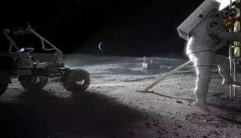 Moon पर होगा वाई-फाई नेटवर्क, धरती पर नहीं होगी इंटरनेट की दिक्कत