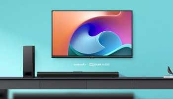 Flipkart का महाबचत Offer! Realme का 32-इंच का Smart TV खरीदें सिर्फ 1500 रुपये में, ऐसे पाएं सस्ते में