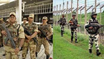 Knowledge: क्या होता है भारतीय सेना और अर्धसैनिक बलों में अंतर? जानें किसे मिलती है ज्यादा सैलरी