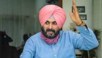 Navjot Singh Sidhu फिर हुए आक्रामक, बोले- पंजाब में पिछली सीट पर नहीं बैठूंगा