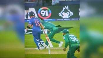 KL राहुल को दिया गलत OUT, ट्विटरेटी बोले नो बॉल-नो बॉल, विजयवर्गीय ने कहा था न हो भारत-पाक मैच