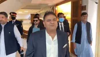 पाकिस्तान के सिर से नहीं उतर रही जीत की खुमारी, अब Fawad Chaudhry ने दिया बेतुका बयान