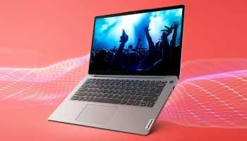Flipkart Diwali Sale: Lenovo का सबसे हल्का और पतला Laptop खरीदें बिल्कुल सस्ते में, जानिए धुआंधार Offer
