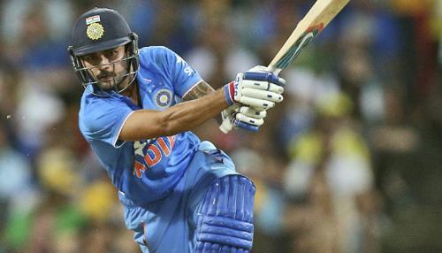 टी20 वर्ल्ड कप 2016: ये है युवराज सिंह की जगह टीम में आए मनीष पांडे के क्रिकेट रिकॉर्ड्स की पूरी जानकारी