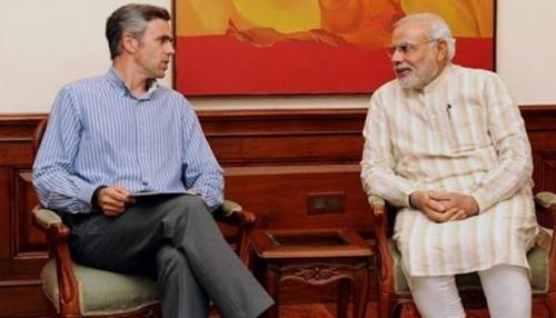 कठुआ गैंगरेप: कई बार जरूरी मुद्दे पर आप चुप्पी साध लेते हैं, PM मोदी के लिए उमर अब्दुल्ला का ट्वीट
