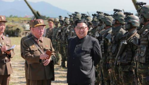 उत्तर कोरिया अब नहीं करेगा परमाणु परीक्षण और मिसाइल टेस्ट, ट्रंप ने बताया पूरी दुनिया के लिए अच्छी खबर