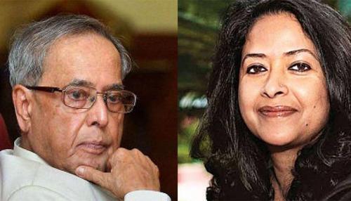 संघ के कार्यक्रम में प्रणब मुखर्जी; बेटी शर्मिष्ठा ने कहा- आप BJP, RSS को प्रोपेगेंडा फैलाने का मौका दे रहे हैं