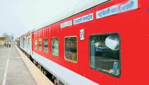 खुशखबरी: दिल्ली से मुंबई के बीच चौथी राजधानी शुरू, जानें क्या होगा रूट