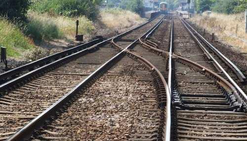उदयपुर: सिर्फ कागजों पर बांसवाड़ा की रेलवे लाइन, लोगों को 70 साल से है इंतजार