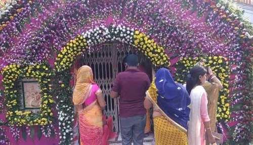 असम: कामाख्या मंदिर के कपाट चार दिन बाद फिर खुले