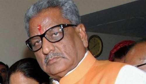 BJP ने ओम माथुर को बनाया झारखंड का चुनाव प्रभारी, नित्यानंद राय दिल्ली के सहप्रभारी