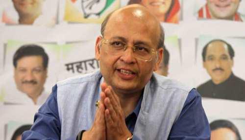 कांग्रेस नेता जयराम रमेश के बाद अभिषेक मनु सिंघवी ने भी की मोदी सरकार के योजनाओं की तारीफ