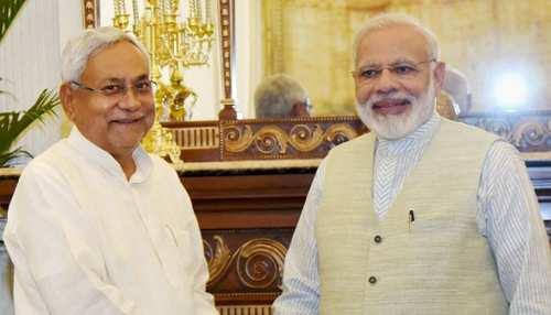 प्रधानमंत्री नरेंद्र मोदी के जन्मदिन पर CM नीतीश कुमार ने दी बधाई, राबड़ी देवी बोलीं...