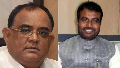 राज्यसभा सीट पर BJP MLC ने ठोका दावा, JDU बोली- कटोरा लेकर पार्टी के नेता के पास जाएं