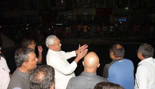 पटना पर 1990 से है BJP का कब्जा, नीतीश कुमार को दोषी ठहराना ठीक नहीं: राजीव रंजन