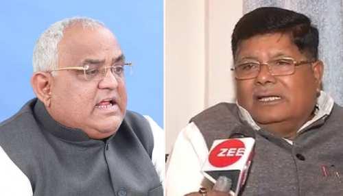 BJP MLC का अपनी ही पार्टी के मंत्री से सवाल- जो जलजमाव के जिम्मेदार, वो कैसे करेंगे जांच?