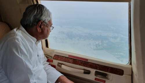 बिहार: बाढ़ प्रभावित लोगों को मिलेगी मुआवजा राशि, डॉयरेक्ट खाते में भेजे जाएंगे पैसे