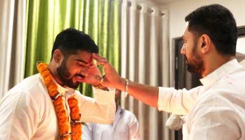 समस्तीपुर में प्रिंस राज को मिली जीत, कांग्रेस के अशोक राम को एक लाख मतों से हराया