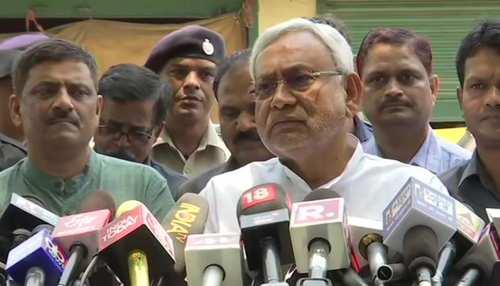 KC त्यागी बोले थे मोदी कैबिनेट में शामिल हो सकती है जेडीयू, CM नीतीश ने किया खारिज