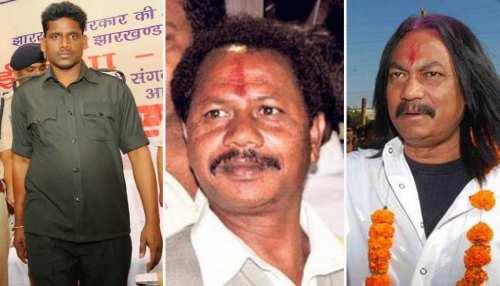 तमाड़: रमेश मुंडा के इर्द-गिर्द घूम रही लड़ाई, बेटा, हत्या आरोपी, 'सुपारी देने वाला' मैदान में