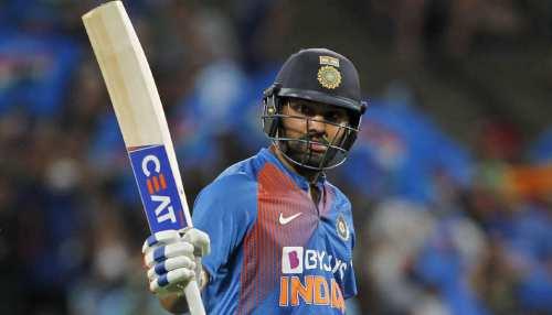 Ind vs NZ 3rd T20: लगातार 2 छक्के जड़कर जीत दिलाने वाले रोहित शर्मा बोले -  सुपर ओवर के लिए बनाया था ये प्लान